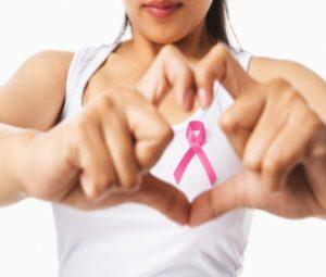 рак на гърдата преглед