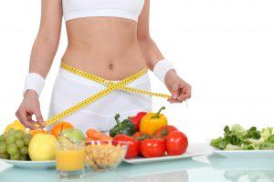 диета подготовка
