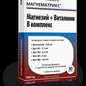 06 Magnematrix