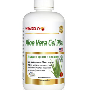 G Aloe Vera Gel 946ml