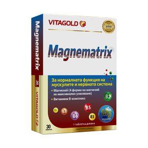 Magnematrix
