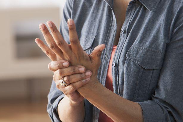 Артрит – видове, причини и симптоми