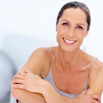 Как да намалим дискомфорта през периода на менопауза?
